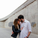 kansas city engagement photographer britt crowe