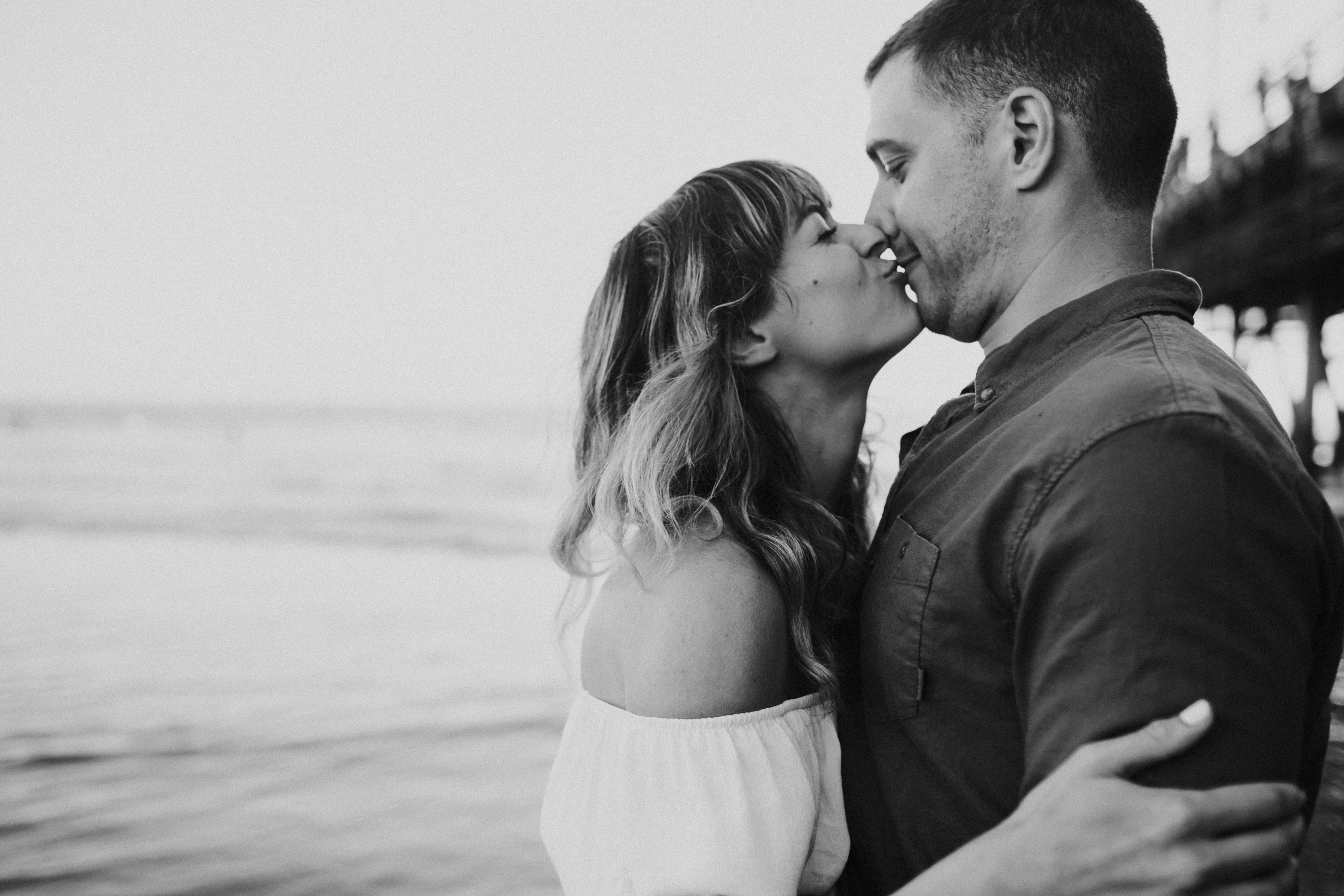 California Engagement Photographer