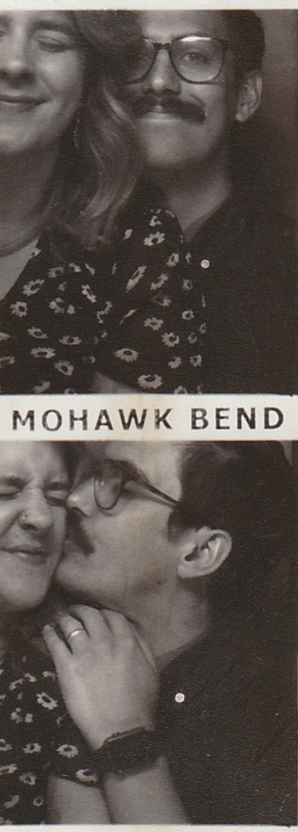 Mohawk Bend FIlm Strip