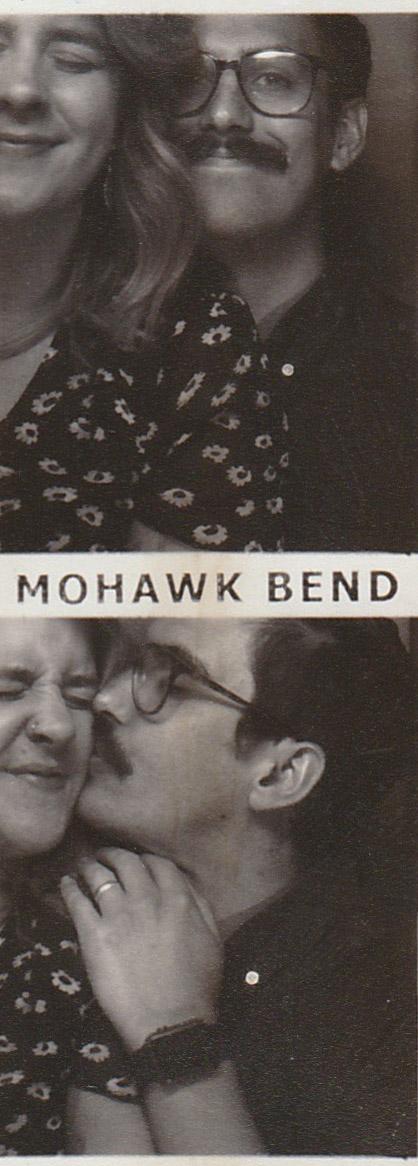 Mohawk Bend FIlm Strip