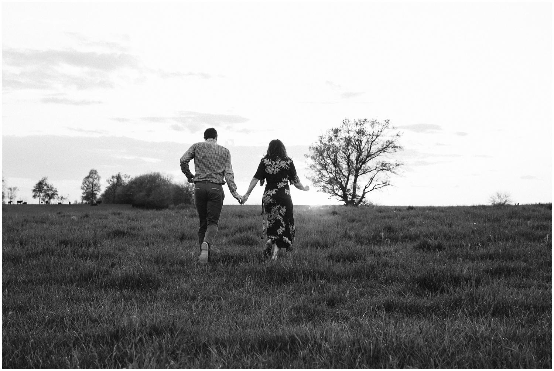 Missouri Family Farm Engagement